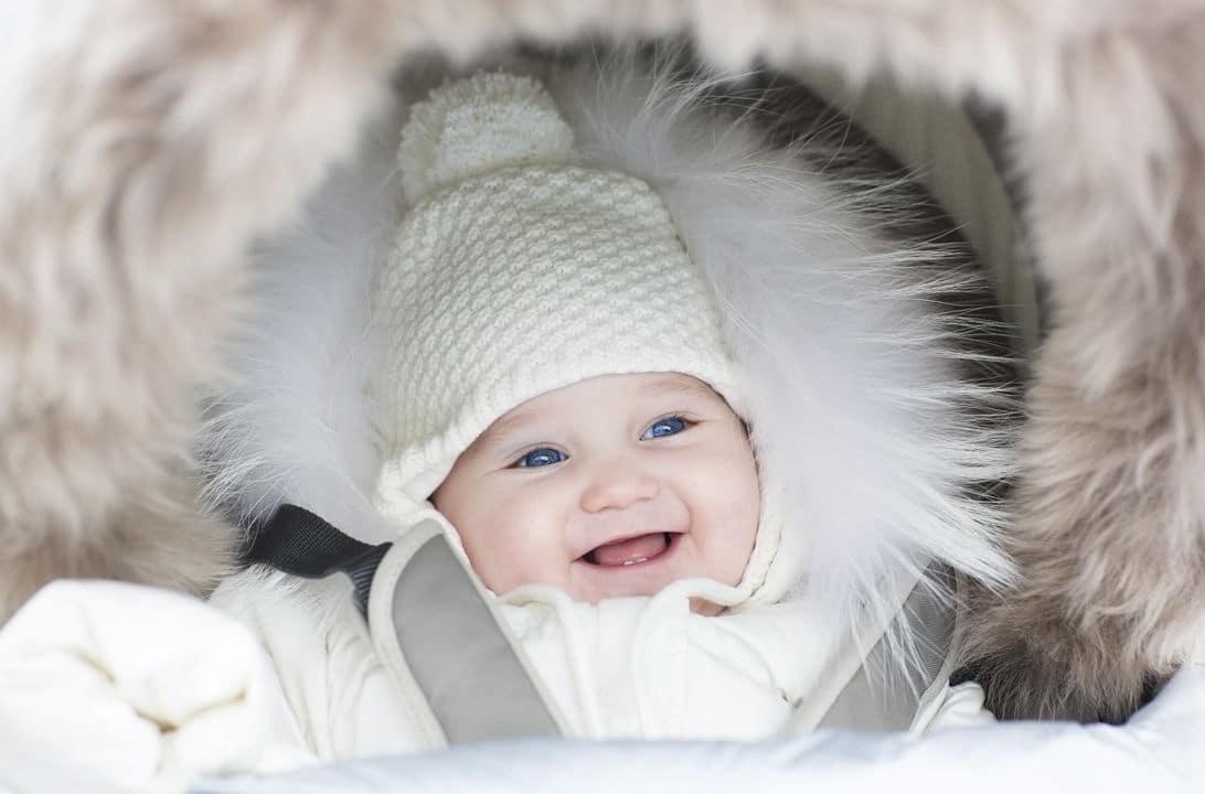 proteger piel del bebe