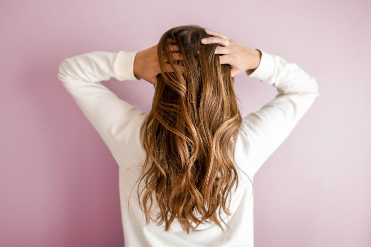 como frenar la caida del cabello